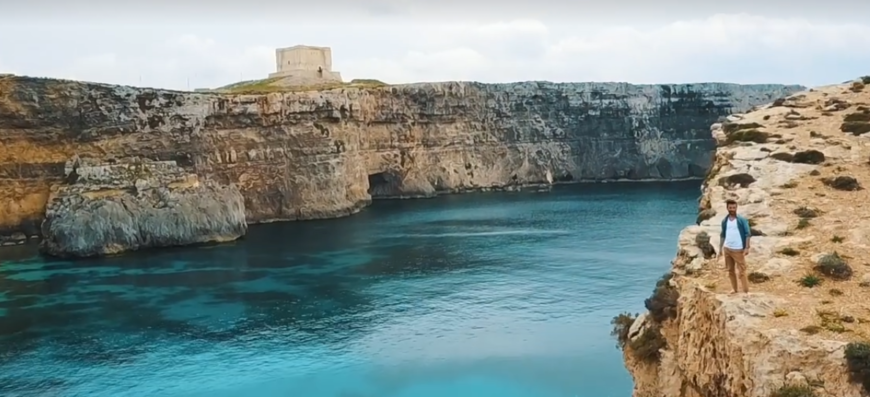 There's nowhere like the Maltese islands